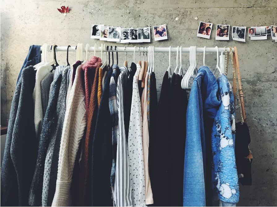 Vendre ses vêtements Cash sur Prêt à Changer