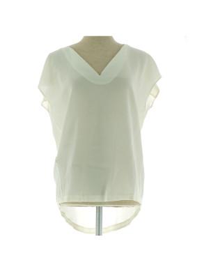 Troc & Vente de Tee-shirt Comptoir-des-cotonniers Femme Fr-34