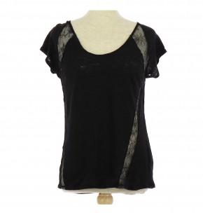 Troc & Vente de Tee-shirt Naf-naf Femme M