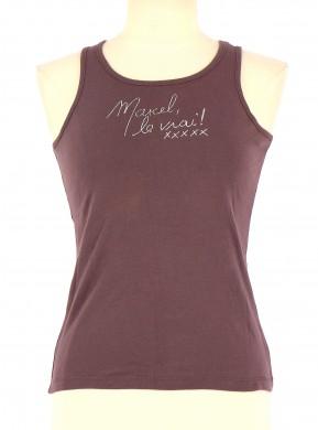 Troc & Vente de Tee-shirt School-rag Femme T2