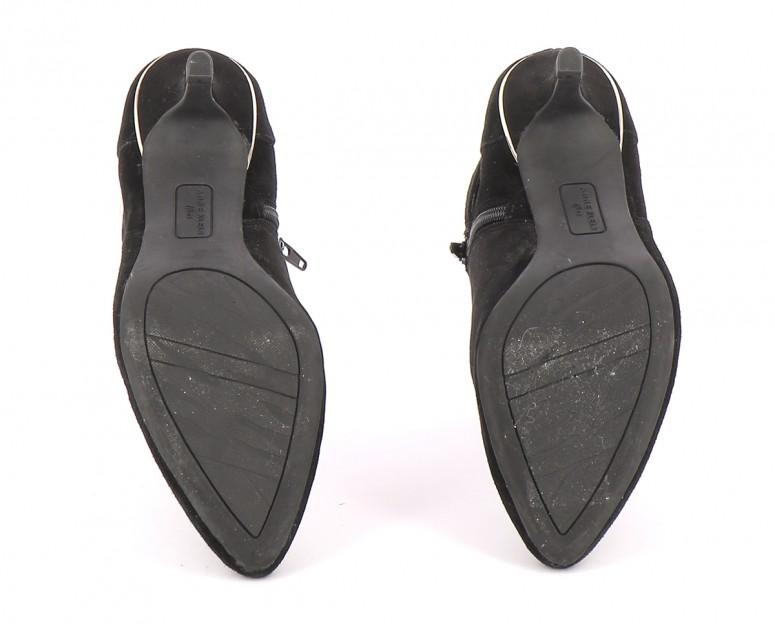 Klein Bottines Boots Magnifique 5 Low Anne 37 OSqwIxg