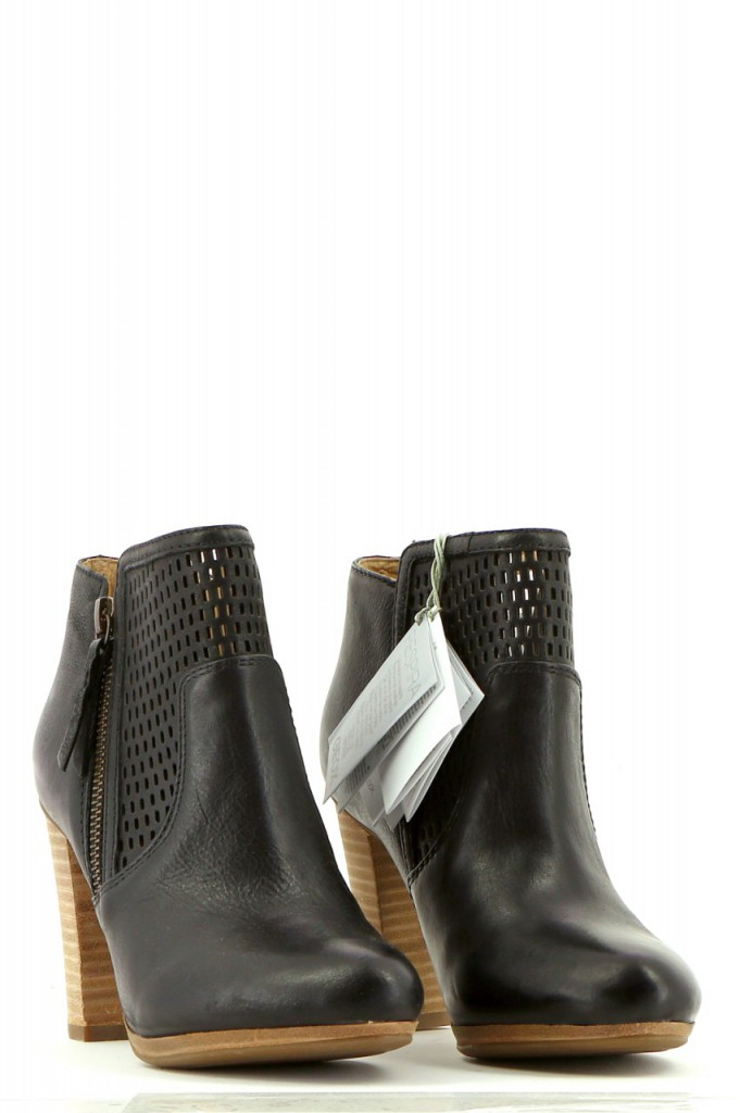 Détails sur Magnifique Bottines Low Boots GEOX 35